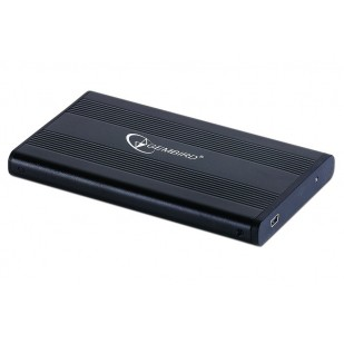 HDD ENCLOSURE GEMBIRD; USB 2.0; EE2-U2S-5""""