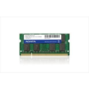 ADATA SODIMM 1GB DDR2 800MHz Bulk (AD2S800B1G5-B)