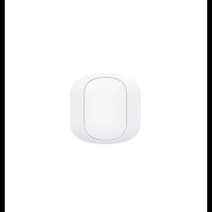 Mini intrerupator fara fir inteligent Woox R7053, Zigbee 3.0