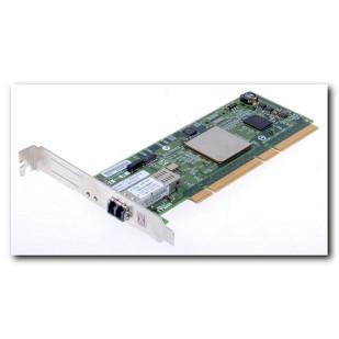 """Placa retea: EMULEX L2B1817; PCI-X; 1 x LC OPTICAL; """"LP1040, A7388-63001""""; SH"""