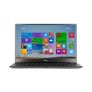 Laptop DELL, XPS13 9343, Intel Core i7-5500U, 2.40 GHz, HDD: 128 GB, RAM: 8 GB, video: Intel HD Graphics 5500, webcam, BT