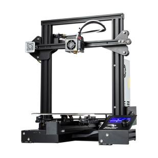 Imprimanta 3D Creality Ender-3