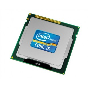 PROCESOR: INTEL; CORE I5; I5-2500; 3.3 GHz; socket: LGA1155; NEW