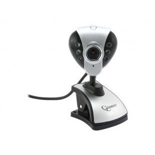 WEBCAM CU MICROFON GEMBIRD; model: CAM0360U-1; 0,3 MP;
