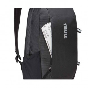 Rucsac urban cu compartiment laptop Thule EnRoute Backpack 13L Black