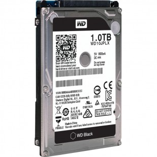 "HDD Notebook 2.5""  1TB 7200rpm 32M SATA3 WD (WD10JPLX)"