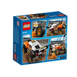 Camion de cascadorie (60146)