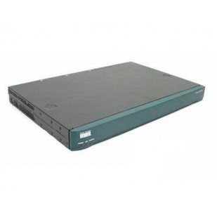 ROUTER CISCO; model: 2600; MANAGEMENT; PORT CONSOLA; PORTURI: 2 x RJ-45 10/100; SH