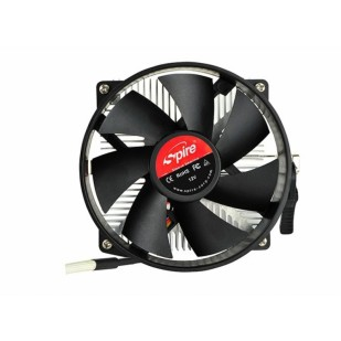 COOLER SPIRE CPU, AMD, soc. AM2/754/939/940,  fan 92mm, 95W (SP805S3-PWM)