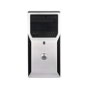 Dell, PRECISION T1600,  Intel Core i3-2120, 3.30 GHz, video: Intel HD Graphics 2000; TOWER