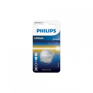 PHILIPS CR2450/10B