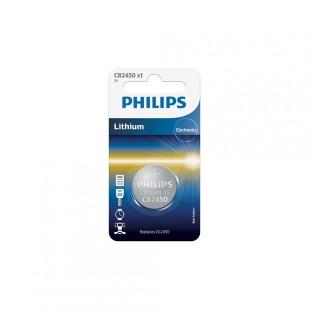 PHILIPS CR2450/10B