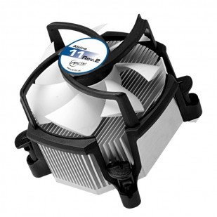 "COOLER CPU ARCTIC   ""Alpine 11 Rev.2"", INTEL, soc 115x/775, Al, 95W (UCACO-AP111-GBB01)"