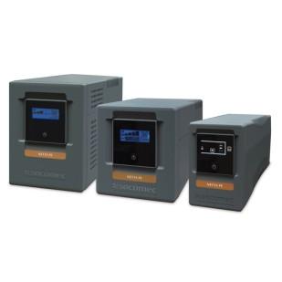 UPS SOCOMEC Netys  PE 650VA  (include timbru verde 3 lei)