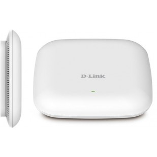 AP wireless interior AC1200, Dual-Band, PoE, D-Link (DAP-2660)