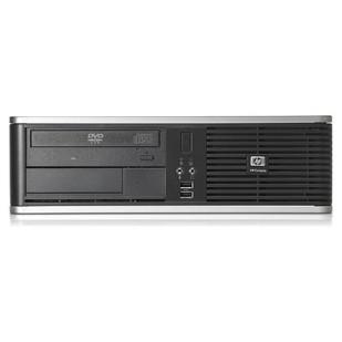 HP DC7800p; Intel Core 2 Duo E6550 2330 MHz; DESKTOP