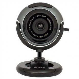 WEBCAM A4TECH; model: PK-710G; 16.0 MP