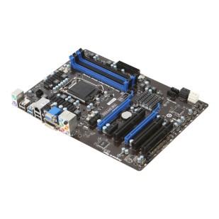 "Placa de baza MSI; model: Z68AG43; socket: 1155; RAM: DD-RAM3; 3xPCI; 2xPCI-e; 2xPCI-e 16x; format: ATX; ""Z68AG43, 4719072238445"""