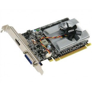 Placa video MSI 1024 MB