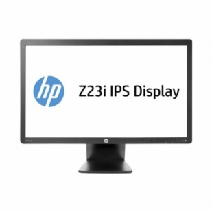 "Monitor HP; 23""; model: Z231i; factory refurbished"
