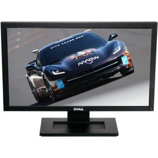 """Monitor DELL, model: E2011HT; 20""""; SH"""