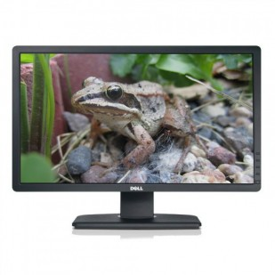 "Monitor DELL, model: U212HMC; 21""; Reconditionat"