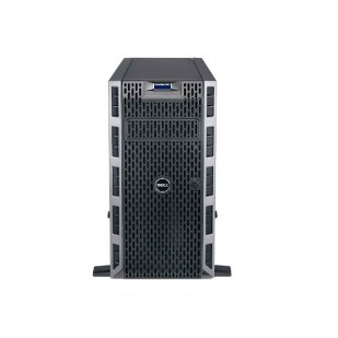 "DELL PowerEdge T320; QuadCore Intel Xeon E5-2407, 2.2 GHz; 32 GB RAM; 2 x 146 GB SAS HDD; DVD; RAID Controller; H310; 8x 3,5"" HDD bay; size: TOWER"