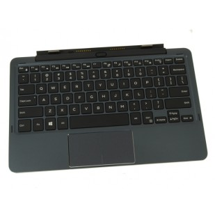 "TASTATURA DELL LATITUDE 11; layout: UK; ""MF0XJ"""