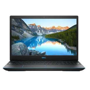 Laptop Dell G3 3500, Intel Core i5-10300H, 2.50 GHz, HDD: 512 GB SSD, RAM: 8 GB, video: nVIDIA GeForce GTX 1660 Ti, webcam
