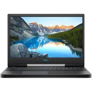 Laptop DELL, G5 5590, Intel Core i7-9750H , 2.60 GHz, HDD: 256 GB SSD, 1000 GB, RAM: 16 GB, video: nVIDIA GeForce GTX 1660 Ti, webcam, LCD (FHD), 1920 x 1080