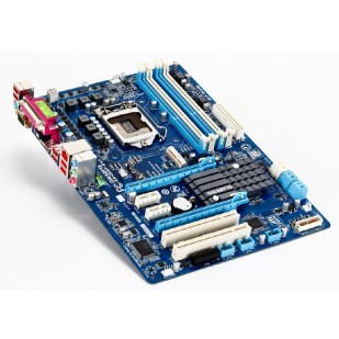 "Placa de baza GIGABYTE; model: GA-Z68P-DS3; socket: 1155; RAM: DD-RAM3; 2xPCI; 2xPCI-e; 2xPCI-e 16x; format: ATX; ""GA-Z68P-DS3, CG3U3403596"""