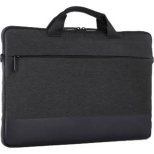 "Geanta pentru laptop Dell, marime: 14"", material textil, culoare: negru, G2NRV"