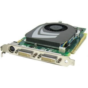 NVIDIA GeForce 9500 GT, 512 MB, PCI-E 16X