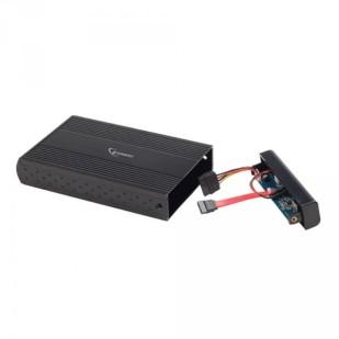 "RACK EXTERN GEMBIRD 3,5"" USB 3.0; EE3-U3S-2 ; SATA"
