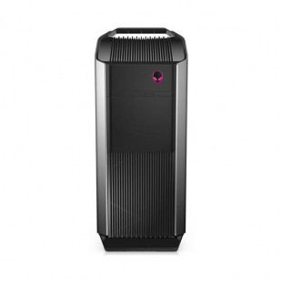 ALIENWARE, AURORA-R6, Intel Core i7-7700, 3.60 GHz, HDD: 128 GB SSD, 1000 GB, RAM: 16 GB, unitate optica: DVD RW, video: nVIDIA GeForce GTX 1050