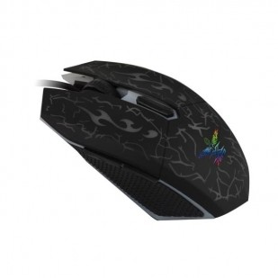 Mouse x-zero; model: M339K; NEGRU; USB