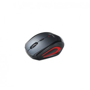 Mouse GENIUS; model: NX-6550; NEGRU; USB; WIRELESS