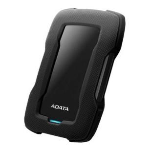 "HDD extern Adata, 2,5"", USB 3.1, model: 1TB AHV330-1TU31-CBK"