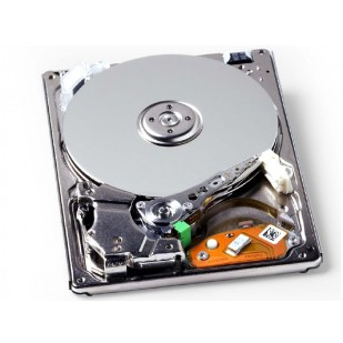 HDD 320 GB; S-ATA II; 5400 RPM; 8 MB BUFFER; WESTERN DIGITAL; WD3200LPVT; NOU