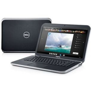 Laptop DELL, INSPIRON 7520, Intel Core i7-3632QM, 2.20 GHz, HDD: 1 TB, RAM: 8 GB, unitate optica: DVD RW BD, video: Intel HD Graphics 4000, webcam, 15.6 LCD (FHD), 1920 x 1080""