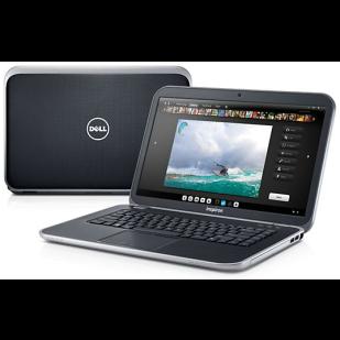 "Laptop DELL, INSPIRON 7520, Intel Core i7-3632QM, 2.20 GHz, HDD: 1 TB, RAM: 8 GB, unitate optica: DVD RW BD, video: Intel HD Graphics 4000, webcam, 15.6 LCD (FHD), 1920 x 1080"""