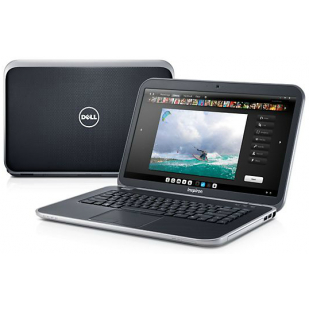 "Laptop Dell Inspiron 15R SE 7520; Intel Core i5-3230M 2600 Mhz; 6 GB DDR3; 1000 GB SATA; Ecran 15.6"", HD  16:9  1366x768; AMD Radeon HD 7730M 2048 MB 128 Bit; DVD RW;  webcam; -; Black; OS Optional;"