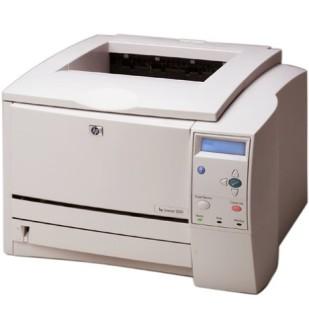 "Imprimanta LASER HP model: LASERJET 2300; format: A4; USB; PARALEL; SH; Q2474A"""""
