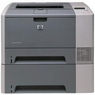 """Imprimanta LASER HP model: 2430DTN; format: A4; RETEA; USB; DUPLEX; """"Q5962A""""; SH"""