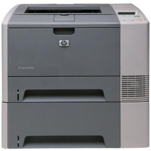 Imprimanta LASER HP model: 2430TN; format: A4; RETEA; USB;  SH