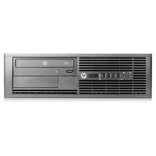 HP Compaq 8200 Elite; Intel Pentium G630 2.7 GHz; SFF