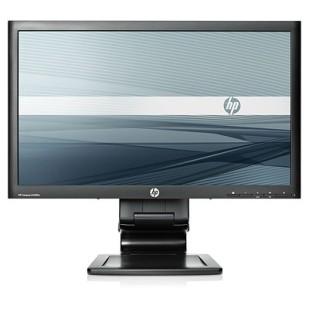 "Monitor HP; 23""; model: LA230X; factory refurbished"