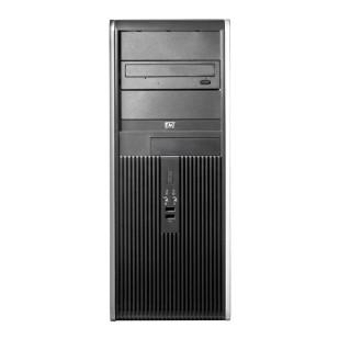 HP DC7900; Intel Core 2 Duo E6550 2.3 GHz; TOWER