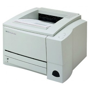 Imprimanta HP LaserJet 2200, refurbished