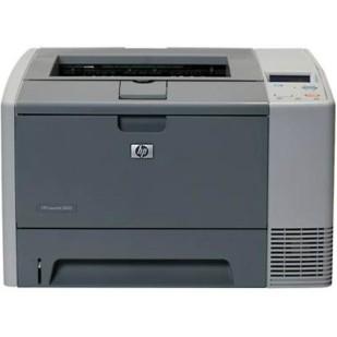 Imprimanta HP LaserJet 2430, refurbished